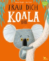 Trau dich, Koalabär Cover