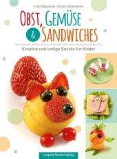 Obst, Gemüse & Sandwiches