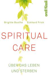 Spiritual Care Cover