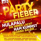 Partyfieber, 2 Audio-CDs