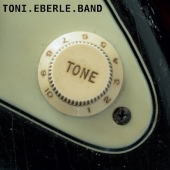 Toni Eberle Band - Tone, 1 Audio-CD