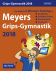 Meyers Grips-Gymnastik 2018
