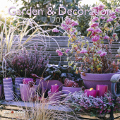 Garden & Decoration 2018