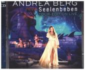 Seelenbeben - Tour-Edition (Live), 2 Audio-CDs