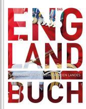 Das England Buch Cover