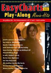 Easy Charts Play-Along Sonderband: Movie Hits, ...