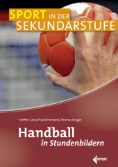 Handball in Stundenbildern
