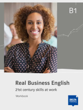 Real Business English B1 - Workbook