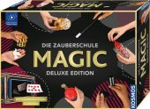 Die Zauberschule MAGIC Deluxe Plus Edition (Zau...