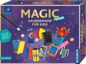 MAGIC - Zaubershow für Kids (Zauberkasten)
