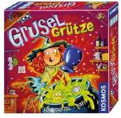 Gruselgrütze (Kinderspiel) Cover