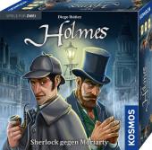 Sherlock Holmes (Spiel) Cover