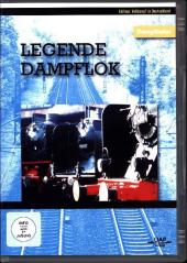 Legende Dampflok, DVD