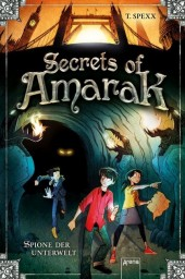 Secrets of Amarak (1)