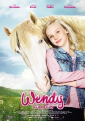 Wendy - Der Film, 1 DVD