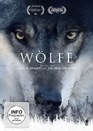 Wölfe, 1 DVD
