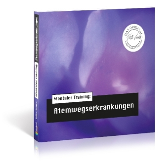 Mentales Training: Atemwegserkrankungen, 1 Audio-CD