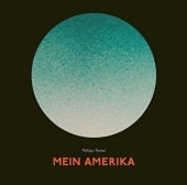 Mein Amerika, 1 Audio-CD
