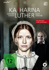 Katharina Luther, 1 DVD