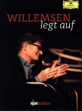 Willemsen legt auf, 9 Audio-CDs   1 DVD