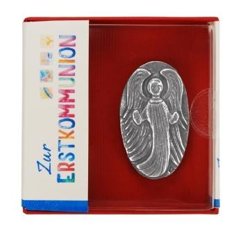 Zur Erstkommunion, Handschmeichler Engel