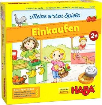 Einkaufen (Kinderspiel)