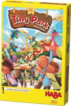 Tiny Park (Kinderspiel)
