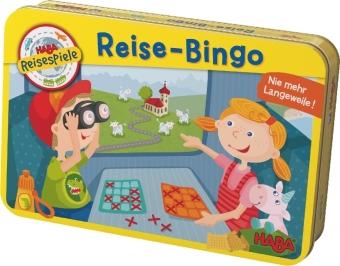 Reise-Bingo (Spiel)