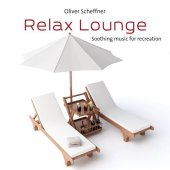 Relax Lounge, Audio-CD