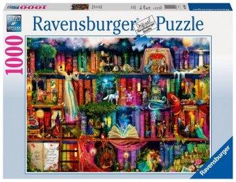 Magische Märchenstunde (Puzzle)