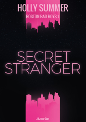 Boston Bad Boys: Secret Stranger
