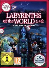 Labyrinths of the World 1 2, 1 DVD-ROM (Sammler...