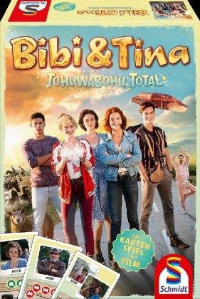 Bibi & Tina, Tohuwabohu Total (Kinderspiel)