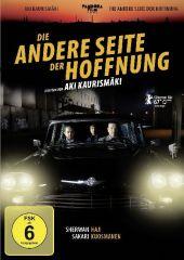 Die andere Seite der Hoffnung, 1 DVD Cover