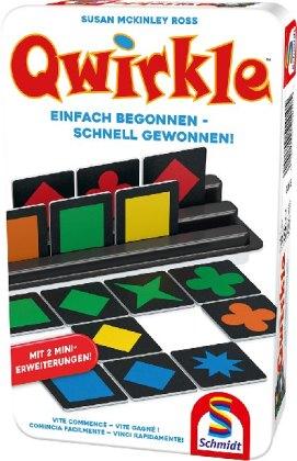 Qwirkle (Spiel)