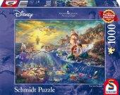 Disney Kleine Meerjungfrau, Arielle (Puzzle)