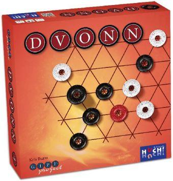 DVONN (Spiel)