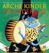 Arche Kinder Kalender 2018