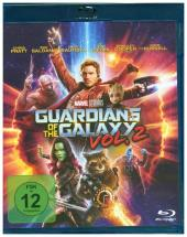 Guardians of the Galaxy, 1 Blu-ray