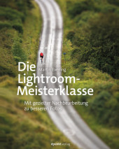 Die Lightroom-Meisterklasse