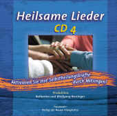 Heilsame Lieder, 1 Audio-CD