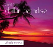 chill in paradise, Audio-CD