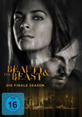 Beauty and the Beast, 4 DVD