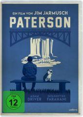 Paterson, 1 DVD