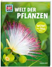 Welt der Pflanzen Cover