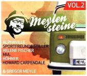 Meylensteine, 2 Audio-CDs
