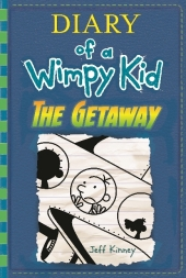 Diary of a Wimpy Kid - The Getaway