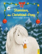 Stanislaus, das Christkind-Pony Cover