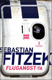 Buchhandlung Stangl Fitzek Flugangst 7A