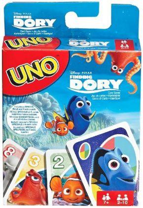 UNO Findet Dorie (Kartenspiel)